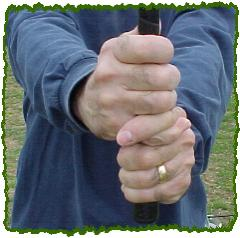 Interlocking grip